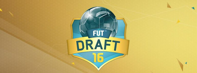 FUT draft – A new way to play