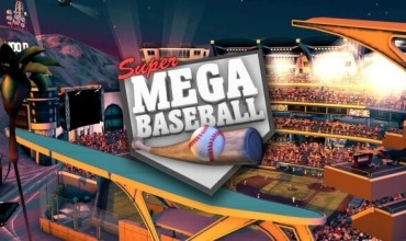 Super Mega Baseball: Extra Innings Review