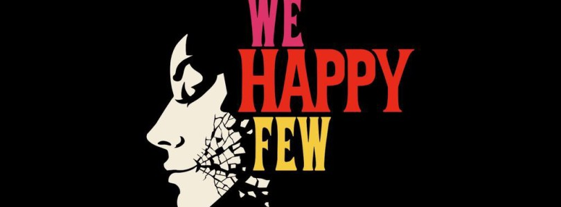 We Happy Few coming to Game Preview