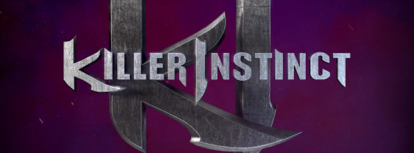 New Killer Instinct Back Stories – Saberwulf