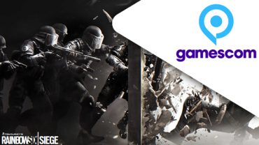 Xbox @ gamescom – Rainbow Six Siege trailer