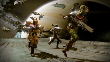 Bungie release trailer for The Taken King reveal