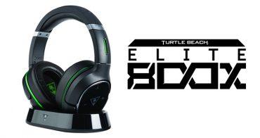 Turtle Beach Elite 800x review