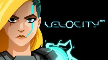 Velocity 2X teledashing to Xbox One