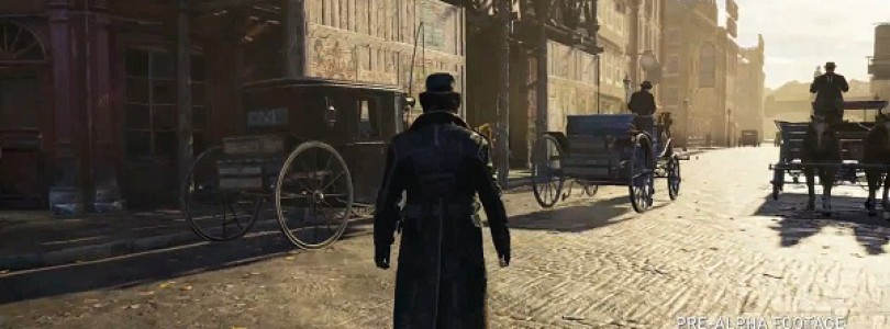 EGX 2015 : Assassin's Creed Syndicate Impressions