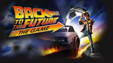 Telltale Games goes Back to the Future