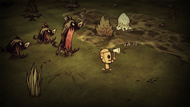 Don't Starve 2