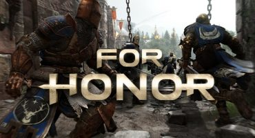 The Oni is revealed in For Honor