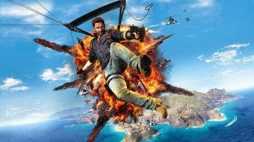 Check out the first 60 minutes of Just Cause 3