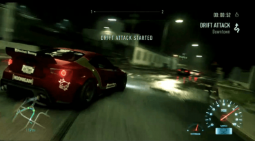 EGX 2015: Need for Speed impressions