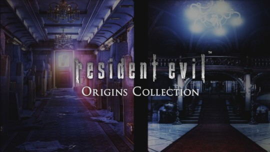 Resident Evil Origins Collection 1