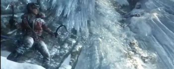 Rise of the Tomb Raider gets new gameplay video