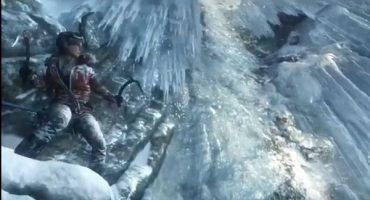 EGX 2015: Rise of the Tomb Raider impressions