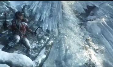 EGX 2015: Rise of the Tomb Raider impressions
