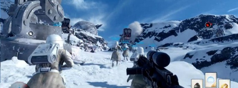 EGX 2015: Star Wars Battlefront second impressions