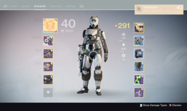 Destiny: The Taken King review – part two