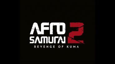 Afro Samurai 2 is coming for revenge