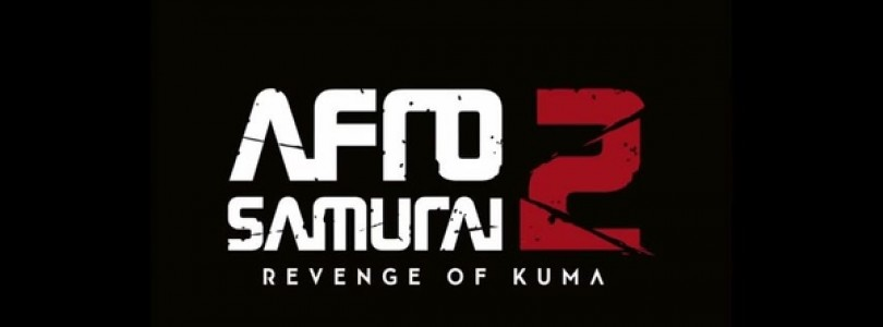 Afro Samurai 2 is coming for revenge