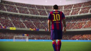 FIFA 16 TV ad revealed