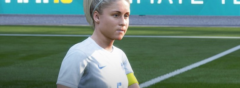 EA Sports to remove 13 female players from FIFA 16