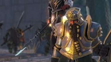 Crowdfunding campaign launched for tactical RPG The Dwarves