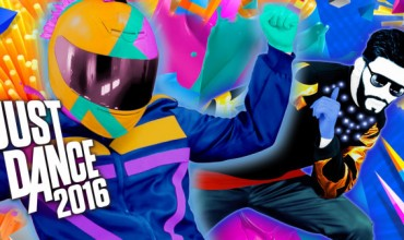 Just Dance 2016 track list unveiled