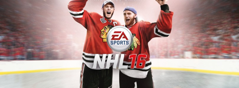 NHL 2016 review
