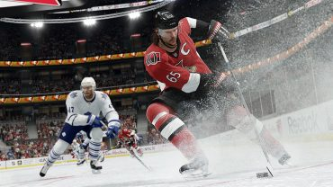 NHL 16 ices its way on to EA Access