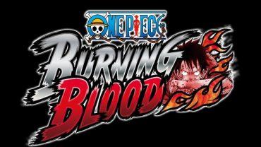 Bandai Namco announce their Burning Blood