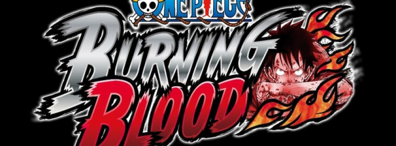 Bandai Namco announce their Burning Blood