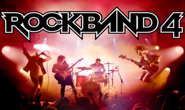 Feature Update announced for Rock Band 4