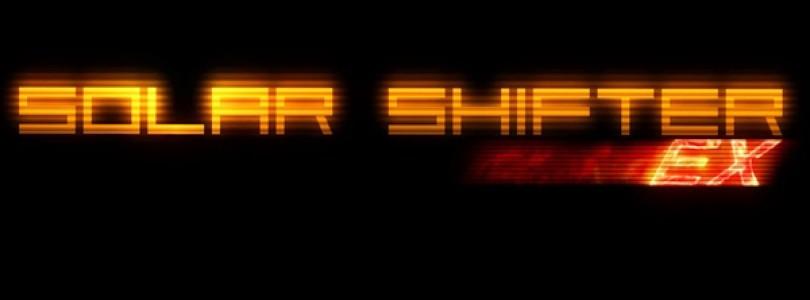Elder Games hand us Solar Shifter EX