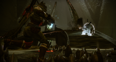 Court of Oryx unveiled in latest Taken King Twitch reveal