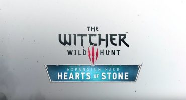 The Witcher shows a Heart of Stone