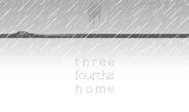 Three Fourths Home review