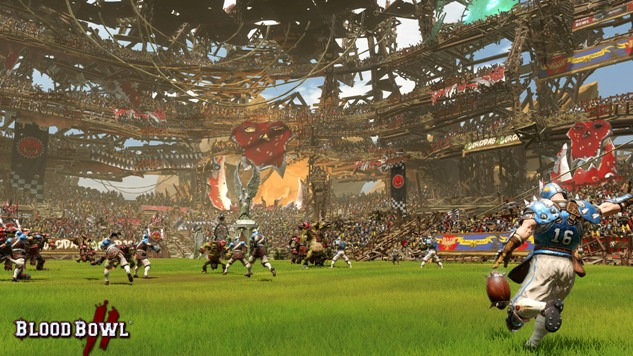 Blood Bowl 2 1
