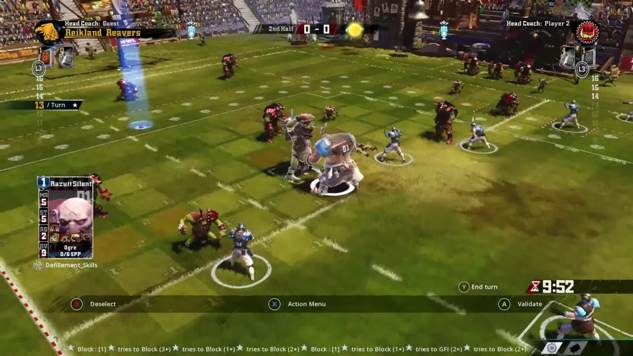 Blood Bowl 2 4