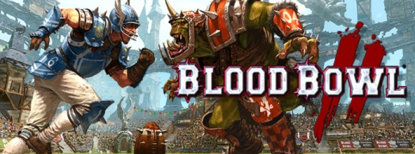 Blood Bowl 2 review