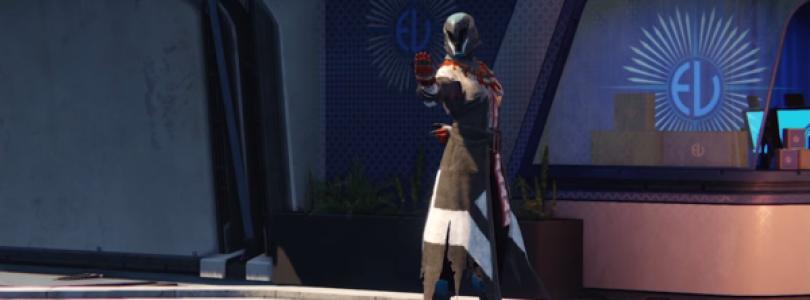 Destiny emotes coming tomorrow