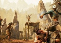 Learn Wenja with Far Cry Primal's Collector's Edition