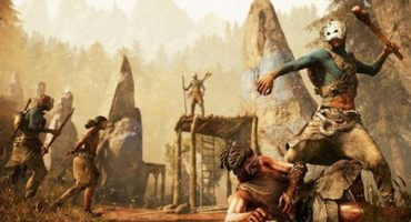 IGN Turkey slip out Far Cry Primal