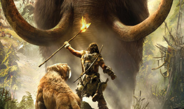Ubisoft officially announce Far Cry Primal