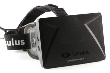 What Virtual Reality Could Mean for Gaming