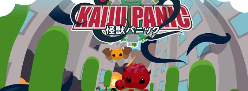 Kaiju Panic review