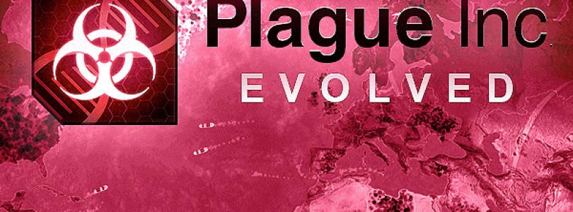 Plague Inc. Evolved review