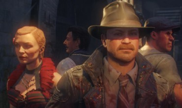 Black Ops III Zombies: Shadows of Evil announced