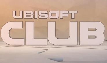 Level up with Ubisoft Club
