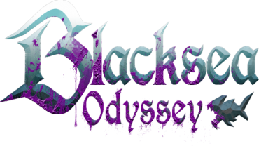 There's a Blacksea Odyssey coming soon