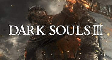 Embrace the darkness with Dark Souls III pre-orders