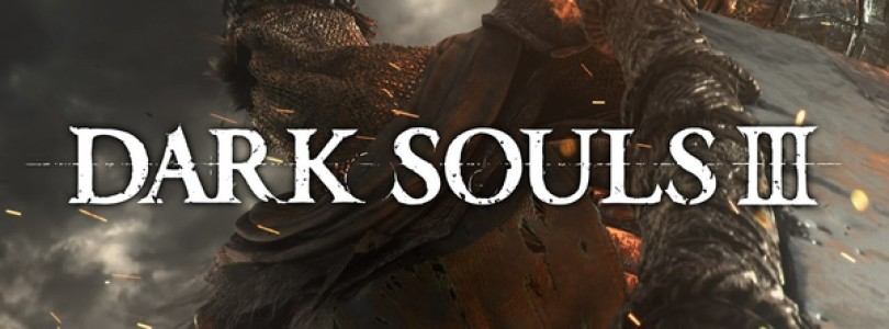 New screens to claim your Dark Souls III attention